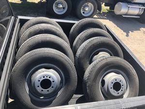 TRAILER TIRES ST235/80/R16 for Sale in Missouri City, TX