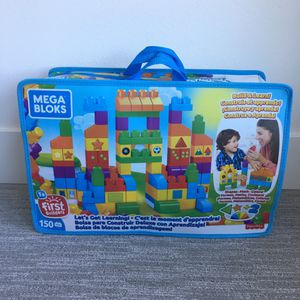 Brand New Mega Bloks for Sale in Bellevue, WA