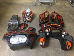 Harley-Davidson Road glade for Sale in Modesto, CA