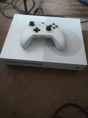 Xbox one s for Sale in Temple Hills, MD