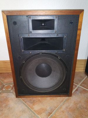 Klipsch speaker Heresy for Sale in Miami, FL