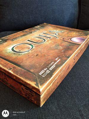 Hasbro Ouija Board Game for Sale in Belleville, MI