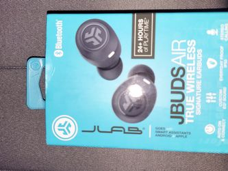 J Labs J Buds Air True Wireless Signature Earbuds for Sale in Dallas,  TX