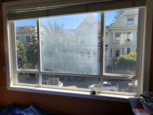 Broken or Foggy Glass/Windows/Doors for Sale in San Francisco, CA