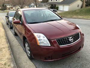 Nissan Sentra 2007 for Sale in Accokeek, MD