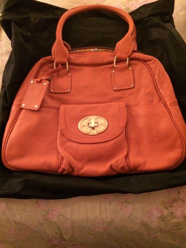 Leather bag/purse
