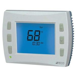 Peco T8000 programmable thermostats for Sale in Fresno, CA
