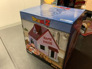 Dragonball Z Kame House Cookie Jar for Sale in Whittier, CA