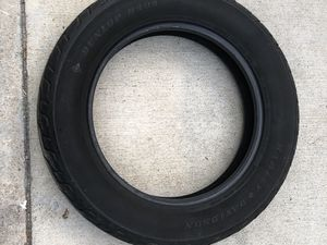 Harley Davidson Back Motorcycle Tire $15 for Sale in Alexandria, VA