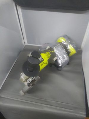 Ryobi one 41/2inch grinder for Sale in Fort Smith, AR