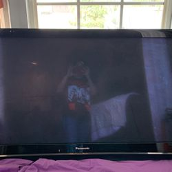Panasonic Tv for Sale in Fort Myers,  FL