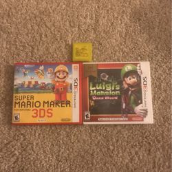 3DS Games for Sale in Santa Ana,  CA