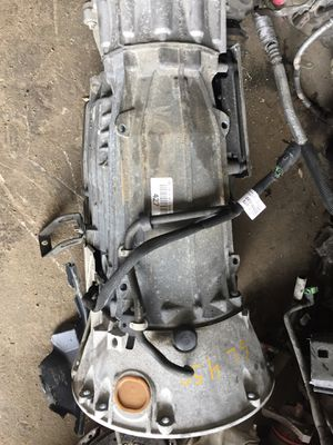 Transmission for 2007 Mercedes gl450 gl 450 awd many parts in stock tailgate door bags dash quarter air suspension for Sale in Opa-locka, FL