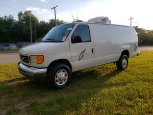 Ford 350 van 2006 for Sale in Tampa, FL
