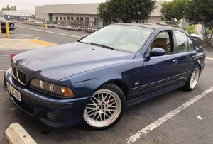 Bmw 1999 540 for Sale in Westminster, CA