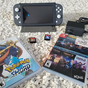 Nintendo Switch Lite for Sale in Newport Beach, CA