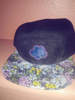 Spare hat Strapback not snapback 5 panel cap nike ps3 ps4 aspkt clothing for Sale in Murrieta, CA