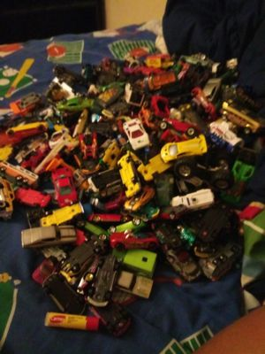 Hot wheels and MatchboxCars for Sale in Frostproof, FL