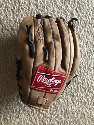 Rawlings Sandlot Baseball Glove for Sale in Cleveland, OH