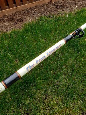 Penn Slammer heavy duty fishing rod for Sale in Portland, OR
