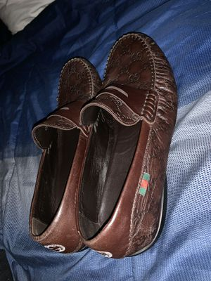 gucci ssima loafers for Sale in Terre Haute, IN