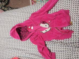 3t hello kitty sweater for Sale in Raleigh, NC