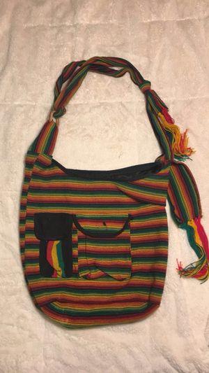 Rasta hobo bag for Sale in Beaverton, OR