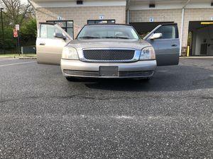 2000 Cadillac Deville v8 DHS 4 door sedan for Sale in Germantown, MD
