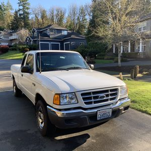 2001 Ford Ranger for Sale in Snohomish, WA