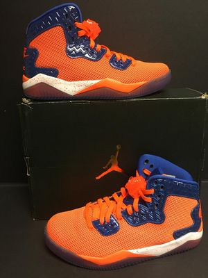 New Air Jordan spike forty size 8 for men nuevos for Sale in Dallas, TX
