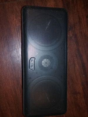 Infinity Systems Infinitesimal high quality center audio sound speaker for Sale in Boston, MA