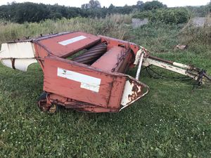 Gehl MC770 sickle hay conditioner for Sale in Bethlehem, CT