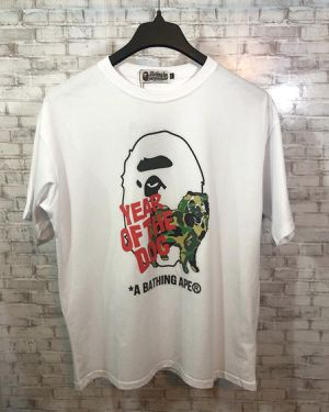White Bape Large for Sale in Medford, MA
