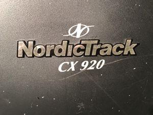 Elliptical machines Nordic Track CX920&CXT980 for Sale in Richmond, VA