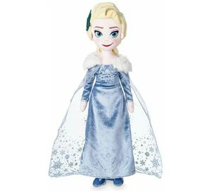 Disney Elsa Plush Doll - Olaf's Frozen Adventure - 19 Inch for Sale in Silver Spring, MD