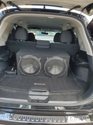 Pioneer 12 in subs for Sale in Converse, TX