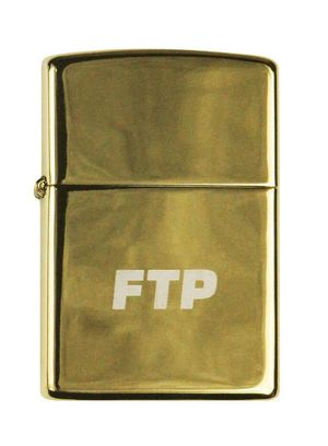 FTP zippo lighter for Sale in Pembroke Pines, FL