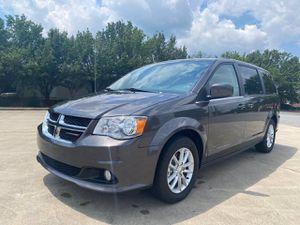 2019 Dodge Grand Caravan for Sale in Greensboro, NC