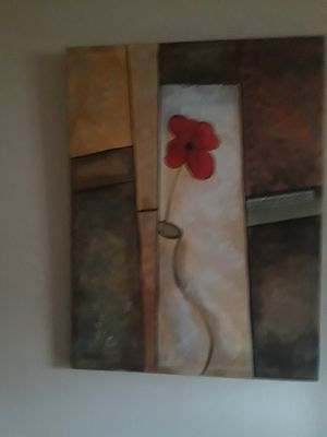 Oil paint pictures for Sale in Brick Township, NJ