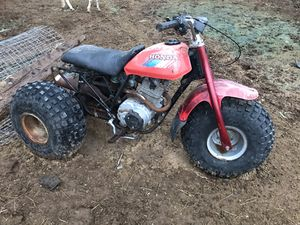 1985 Honda ATC 200S for Sale in Avondale, AZ