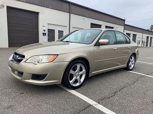 2008 Subaru Legacy for Sale in Fredericksburg, VA