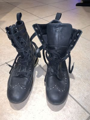 Extremely Rare Nike Max Air Wingtip Sneaker/Boot for Sale in Brooklyn, NY