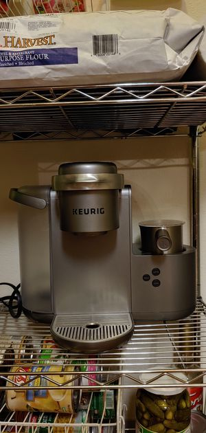 Keurig coffe machine for Sale in Auburn, WA