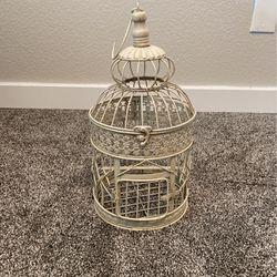Decorative bird cage for Sale in Mesa,  AZ