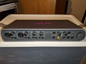 Avid Mbox Pro 3 Audio Interface 8x8 for Sale in Vero Beach, FL