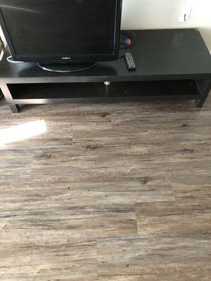 IKEA Lack TV Stand for Sale in Visalia, CA