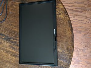 """Samsung 21"""" tv for Sale in Raleigh, NC"""
