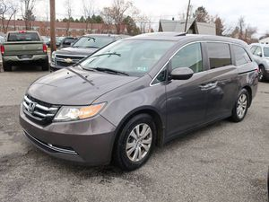2015 HONDA ODYSSEY EX-L W/DVD for Sale in Levittown, PA