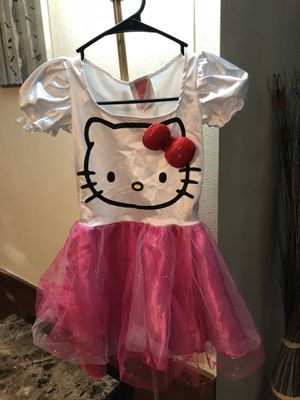 Hello Kitty Costume for Sale in DeLand, FL