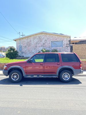Ford Explorer 130k Miles for Sale in San Diego, CA